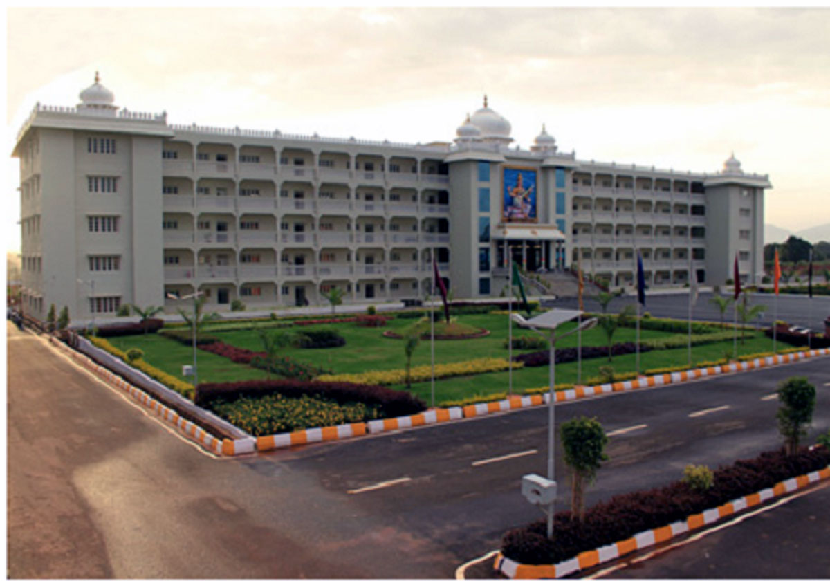 Akash Institute of Medical Sciences & Research Centre, Devanhalli, Bangalore, Karnataka