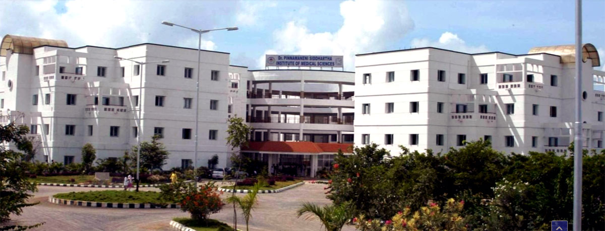Dr. P.S.I. Medical College , Chinoutpalli