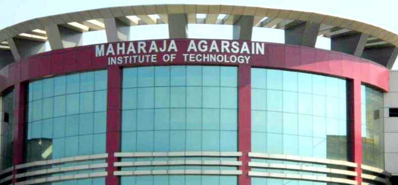 Maharaja Agrasen Institute of Technology - [MAIT], New Delhi,B.E/B.Tech