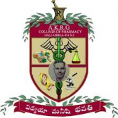 A.K.R.G. College of Pharmacy