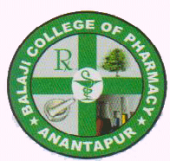 Balaji College of Pharmacy