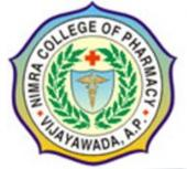 Nimra College of Pharmacy, Ibrahimpatnam Vijayawada