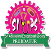 Srinivasa Institute of Pharmaceutical Sciences