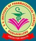 Vellabhaneni Venkatadri Institute of Pharmaceutical Sciences