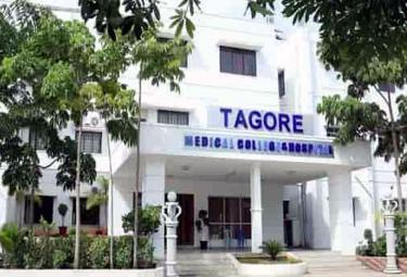 Tagore Medical College and Hospital, Chennai